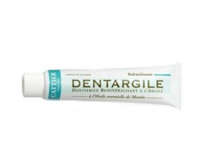 CATTIER Dentargile Limón Encías irritadas 75ml