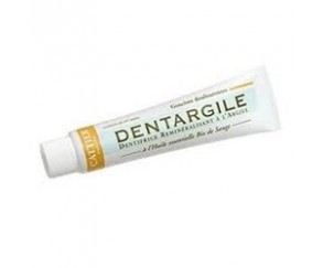CATTIER Dentargile Salvia Encías Dolorosas 75ml