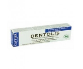 CATTIER Dentolis Propolis Protección gingival 75ml