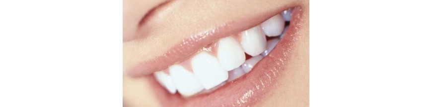 Productos higiene dental