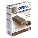 Barrita sustitutiva OPTIFAST Barrita Chocolate 6 uds