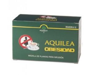 AQUILEA Obesidad 40 sobres