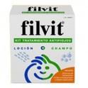 Tratamineto piojos Filvit Kit Tratamiento