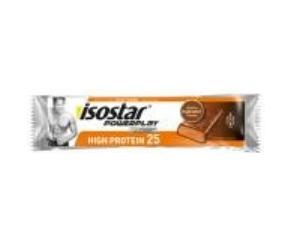 Barritas High protein 25 ISOSTAR