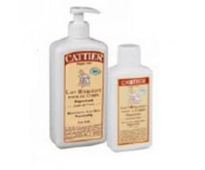 Leche Regeneradora Hidratante CATTIER