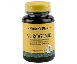 Nurogenic 60 comp. NATURES PLUS