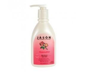 JASÖN Agua de rosas Gel de baño y ducha 900ml