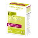 Oléocaps 6 - Piernas ligeras y confort circulatorio 30 cápsulas Pranarom