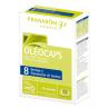 Oléocaps 8 - Drenaje y Eliminación de toxinas 30 cápsulas Pranarom