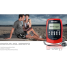 Compex Energy electroestimulador
