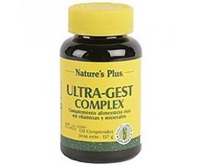 Ultra-Gest Complex 120 comp. NATURES PLUS
