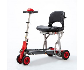 Scooter Plegable Electrico Yoga
