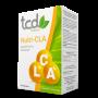 QUEMAGRASAS TCD NUTRI-CLA 40 CAPSULAS