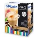 BIMANAN PRO Batido Café 6 uds