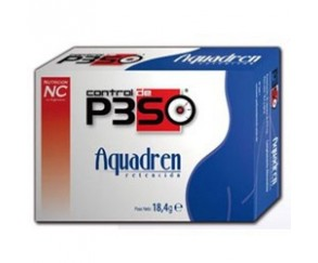 Aquadren Retención 30 comp. NC P3SO