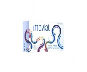Movial 30 capsulas dolor articular