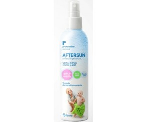AFTERSUN Spray PROTEXTREM 200ML