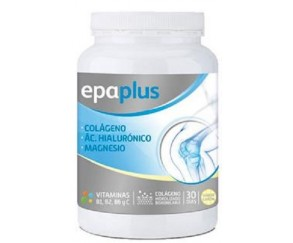 Epaplus Colágeno + Hialurónico + Magnesio