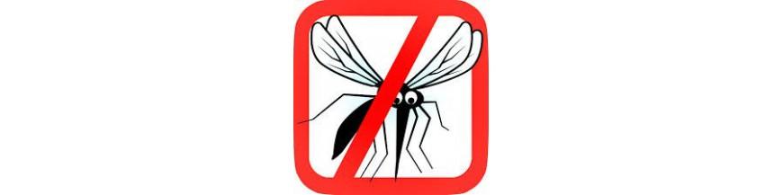 Productos antimosquitos | Farmacia Moré