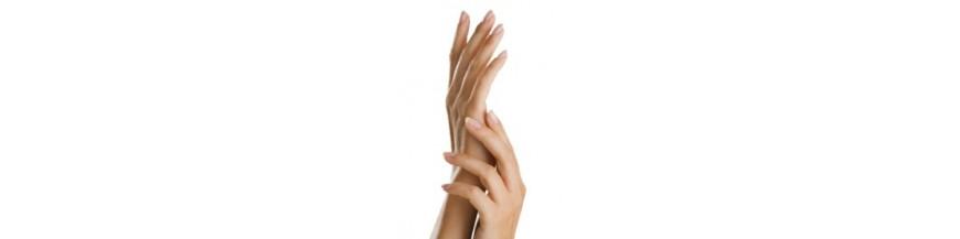 Cremas manos