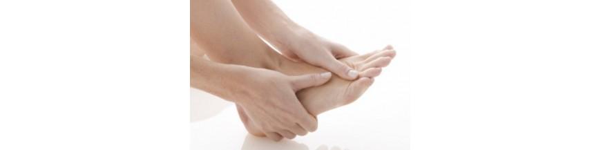 Productos para el cuidado de los pies | Farmacia Moré
