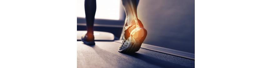 Lesiones Pie